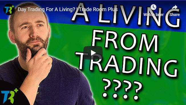 Day trade for a living video