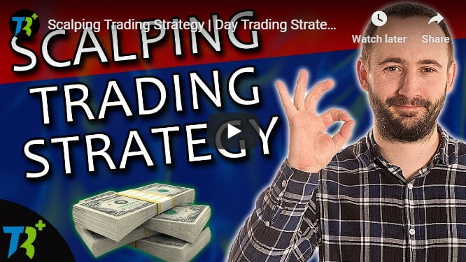 Scalping Trading Strategy on YouTube
