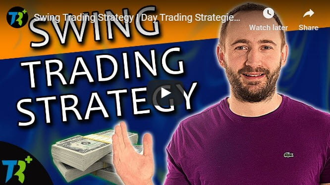 Swing Trading Strategy YouTube Video