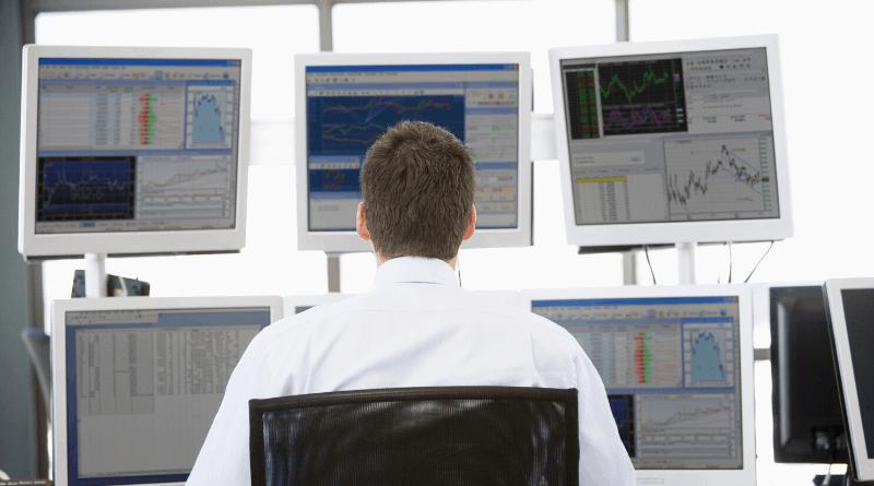 trading online for making money