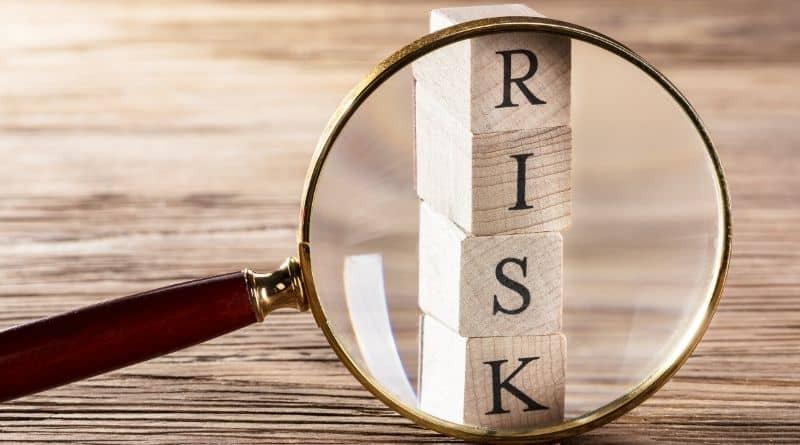 Risks of trading