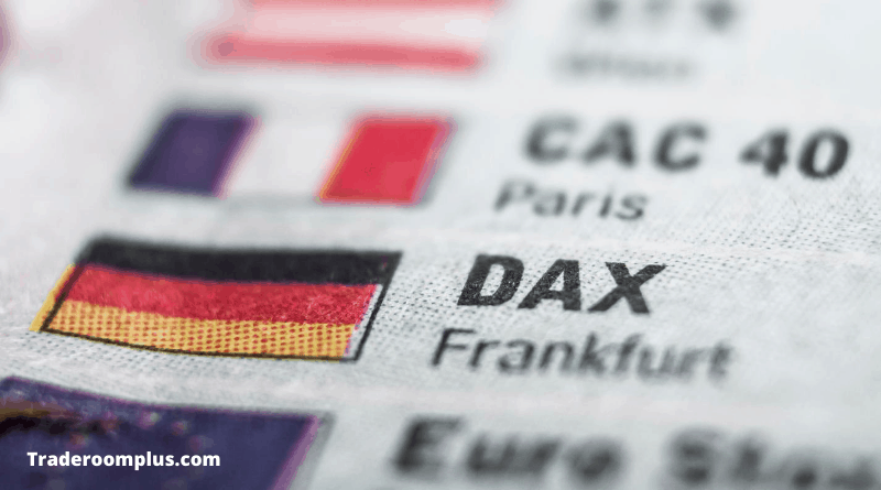 What is the DAX 30 index